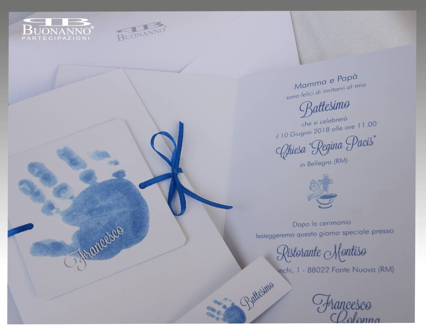 Célèbre invito-battesimo-lui IE04