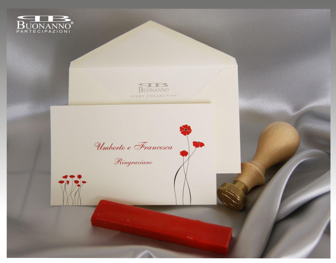 Bigliettini di ringraziamento nozze - Ringraziamento tacchino al colore ...