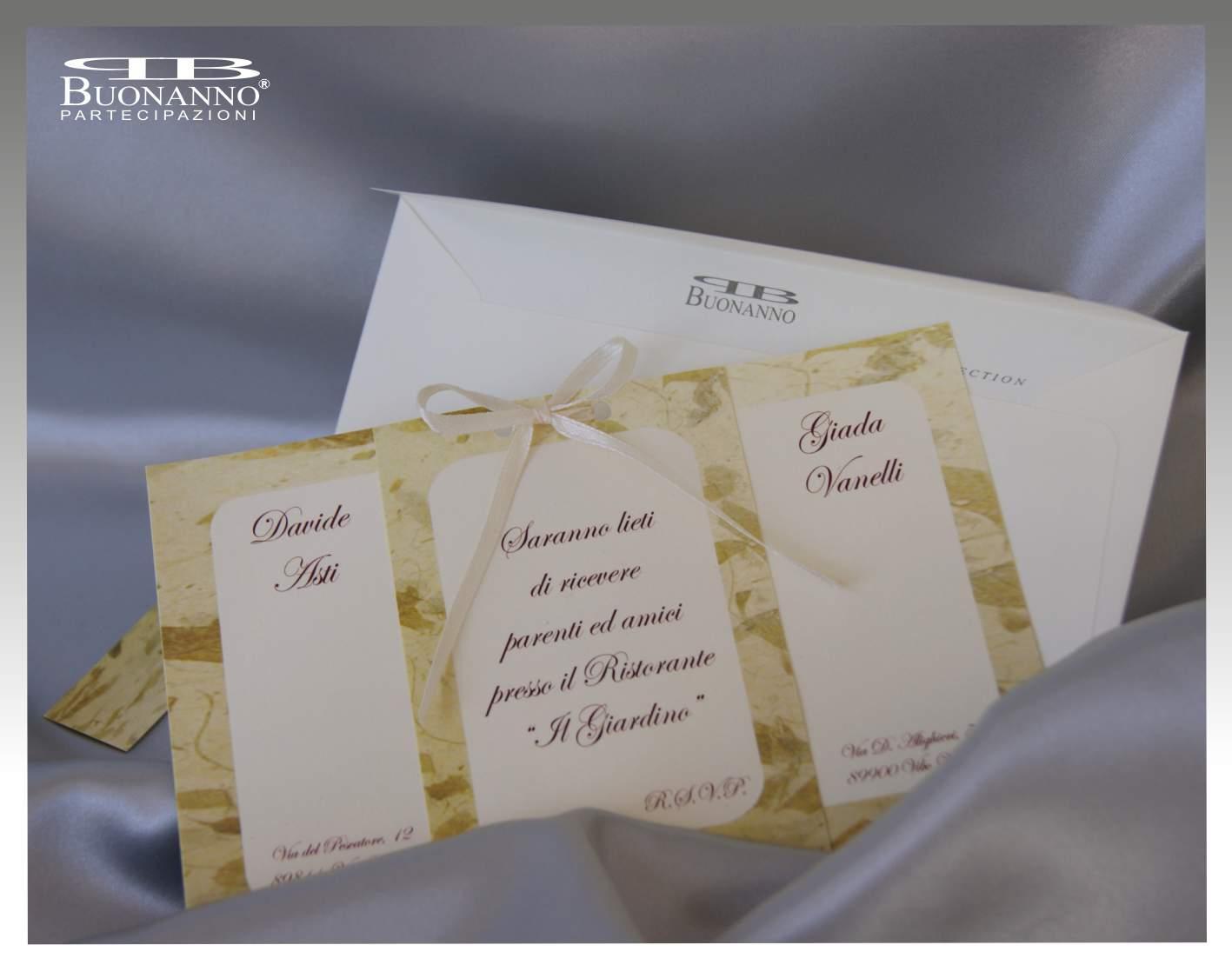 Partecipazioni nozze online for Partecipazioni nozze on line