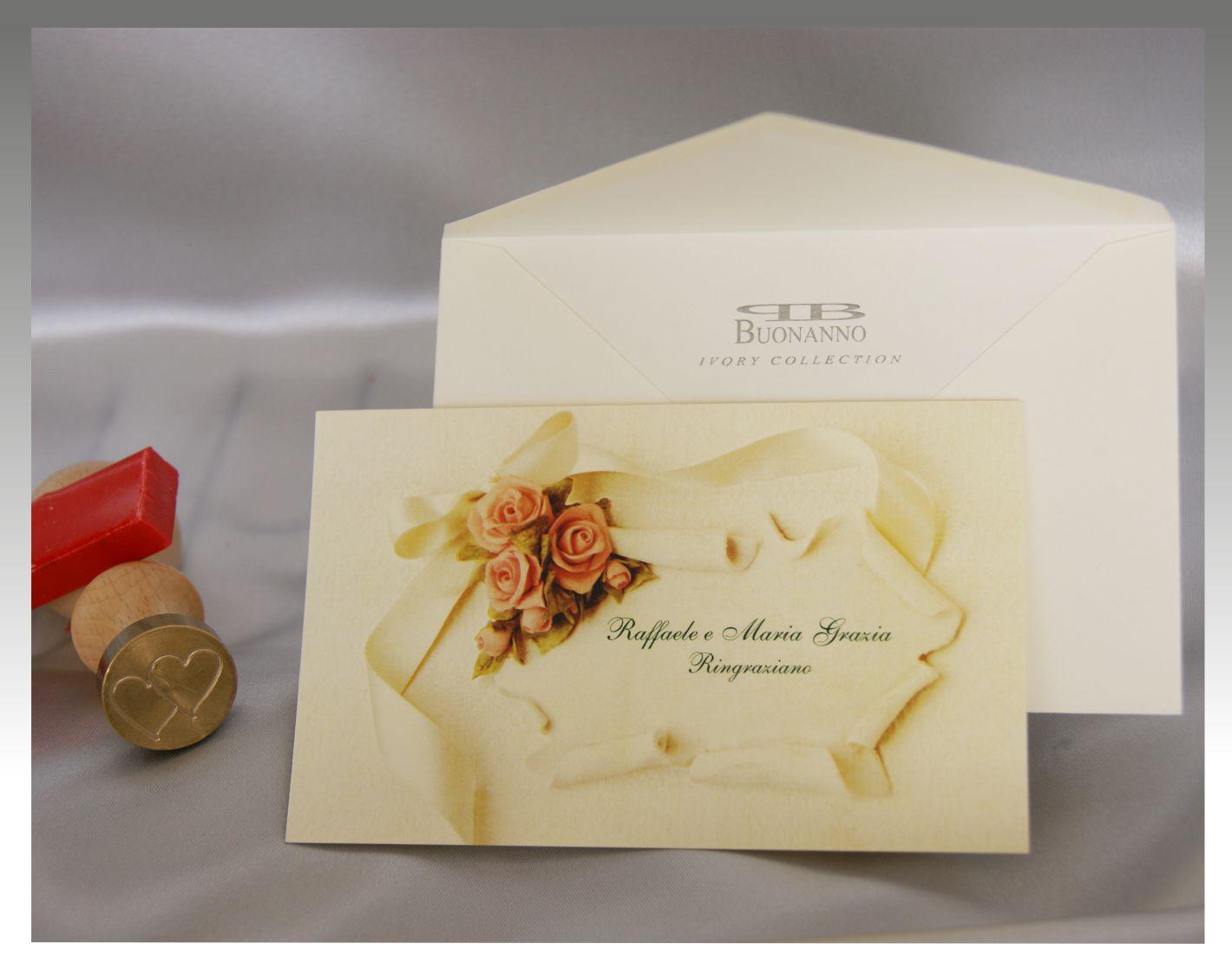 Biglietti ringraziamento matrimonio - Ringraziamento tacchino al colore ...